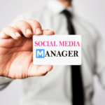 Top 3 Reasons Why You Need a Social Media Manager.